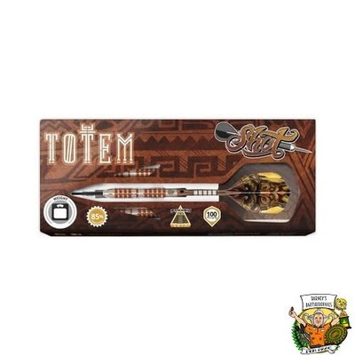 Shot Totem III 85% 27g Front Weighted