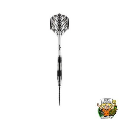 Shot Tribal Weapon 5 Black 90% 23g Centre-Weight