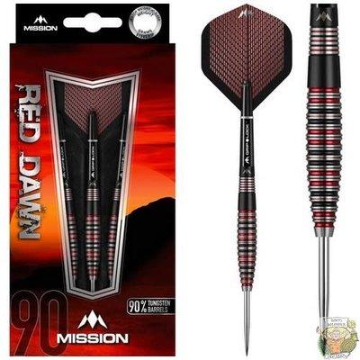Mission Red Dawn 90% M3 23 gram Steeltip