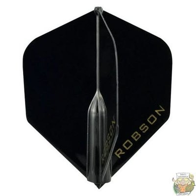 Robson Robson Plus Flight Std. Black