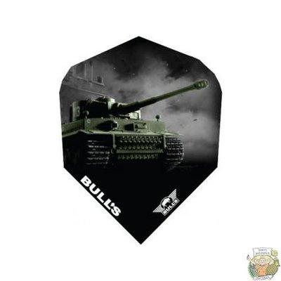 "Bull's POWERFLITE D ""Tank"""