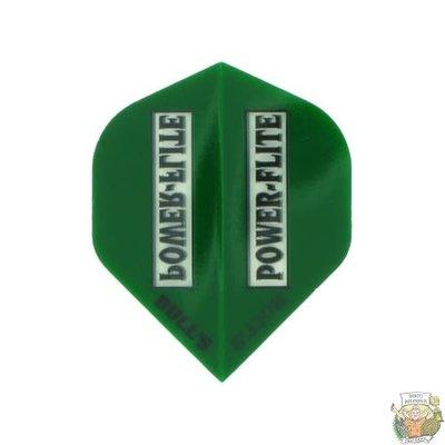 "Bull's POWERFLITE L Transparent ""Green"""