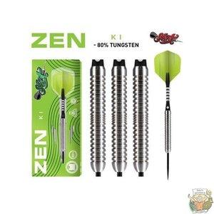 Shot Zen Ki 80% Tungsten 24 gram Steeltip