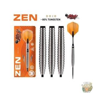 Shot Zen Dojo 80% Tungsten 25 gram Steeltip