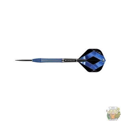 Mission Axiom 90% Blue Titanium M3 25g