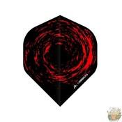 Mission Nova Std. Black Red 100 micron
