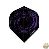 Mission Nova Std. Black Purple 100 micron