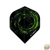 Mission Nova Std. Black Green 100 micron