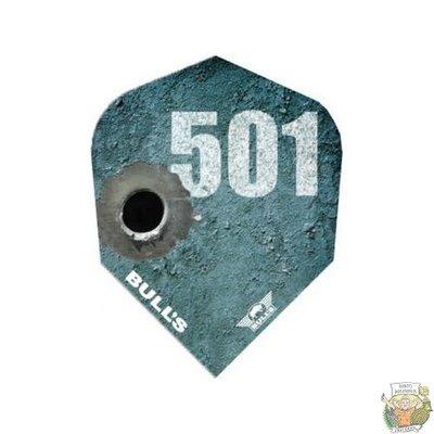 """Bull's POWERFLITE D """"@501"""""""