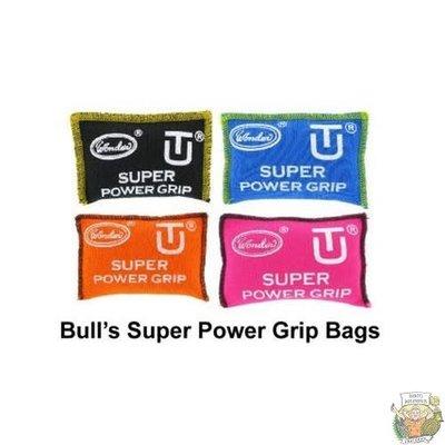 Bull's Powergrip Bag Pink
