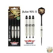 Bull's Bullet B 90% 26g Steeltip