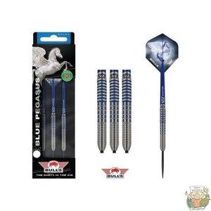 Bull's Blue Pegasus 95% A 24 gram Steeltip