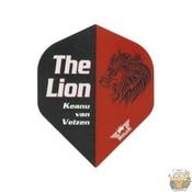 "Bull's POWERFLITE P Std. The Lion ""Keanu van Velzen"""