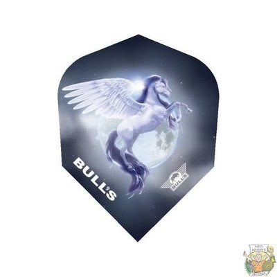 Bull's POWERFLITE D Blue Pegasus Flight Std.6