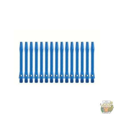 Bull's 5-Pack SIMPLEX COLOUR Aluminium Short Blue