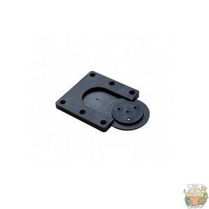 Bull's Rotate Fixing Bracket Set - Black NLD