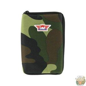 Bull's Unitas Case Nylon Camouflage