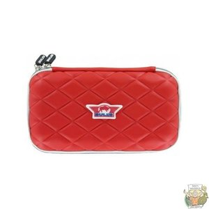 Bull's Evada L-Case Red