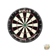 Bull's ADVANTAGE TRAINER Dartboard