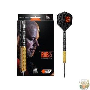 Target Raymond van Barneveld RVB95 Gen.2 95% 25g