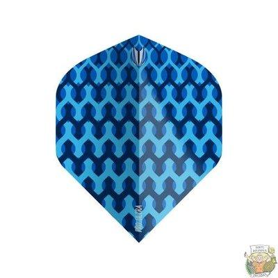 Target Vision Ultra Fabric Std. Blue