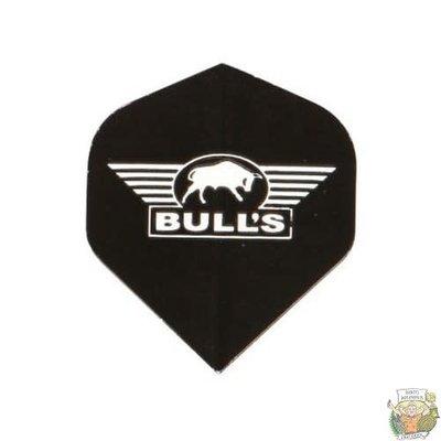 "Bull's FIVE-STAR Flight ""Logo Black"""