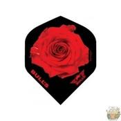 """Bull's POWERFLITE D """"Red Rose Black"""""""