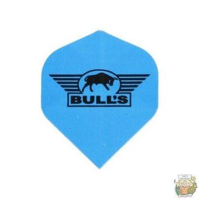 "Bull's FIVE-STAR Flight ""Logo Blue"""