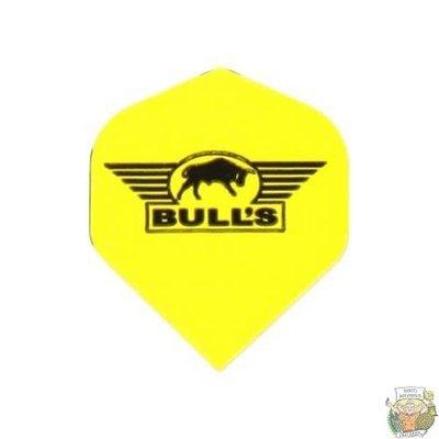"Bull's FIVE-STAR Flight ""Logo Yellow"""