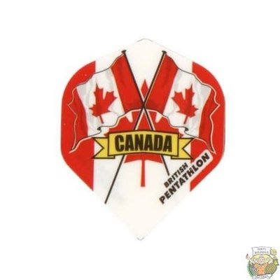 Mckicks British Pentathlon Flight Std. - Canada