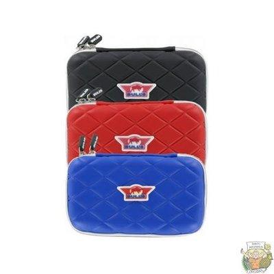 Bull's Evada S-Case Red