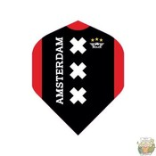 "Bull's POWERFLITE D ""Amsterdam Shirt"""