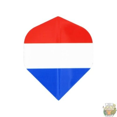 "Bull's MOTEX Flight ""NL Flag"""