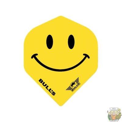 """Bull's POWERFLITE D """"Smiley"""""""