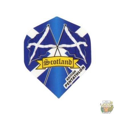Mckicks British Pentathlon Flight Std. - Scotland