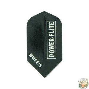"Bull's POWERFLITE L Solid Slim ""Black"""