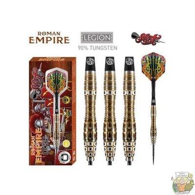 Shot Roman Empire Legion 90% FW 23 gram Steeltip
