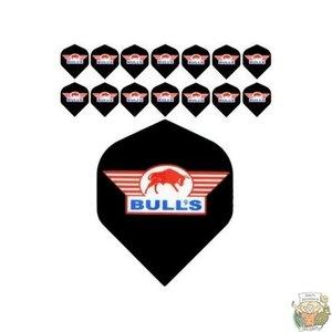 """Bull's 5-Pack POWERFLITE """"Logo Red"""""""