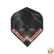 Mckicks Tri-athlon Lightning Flight - Clear Black