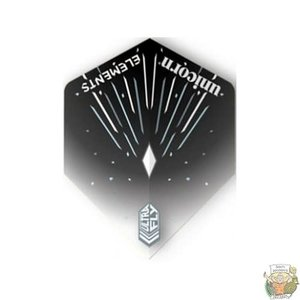 Unicorn Ultrafly Elements 100 Micron Std. Black Icestorm