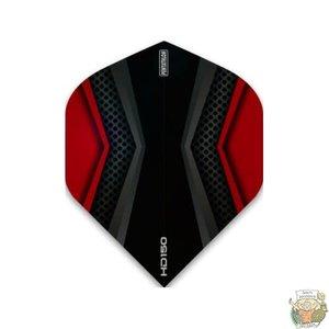 Mckicks Pentathlon HD150 Std. Red Black