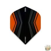 Mckicks Pentathlon HD150 Std. Orange Black