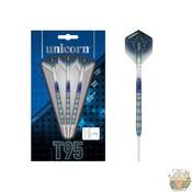 Unicorn Core XL T95 Blue 95% 1 24 gram Steeltip