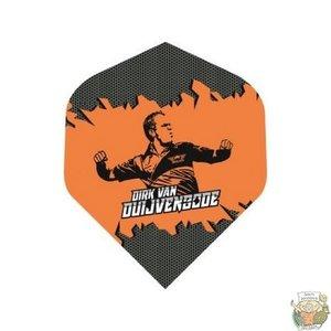 Bull's Powerflite Dirk van Duijvenbode