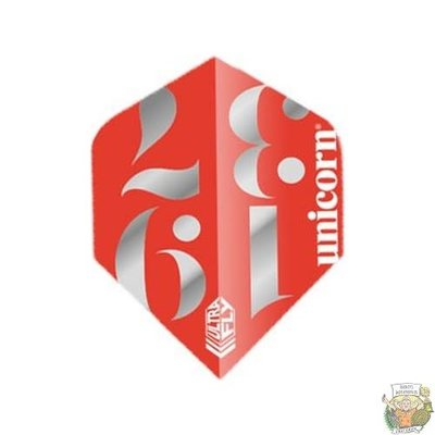 Unicorn ULTRAFLY.100 - PLUS FLIGHT - ORIGINS RED NLD