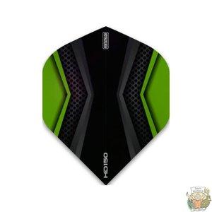 Mckicks Pentathlon HD150 Std. Green Black