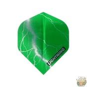 Mckicks Metallic Lightning Flight - Green