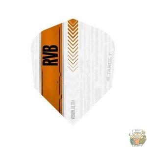 Target Vision 100 Ultra White Std.6 RVB