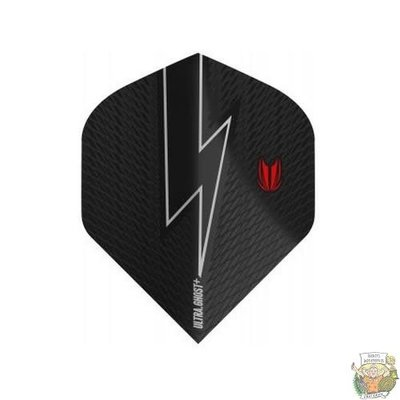 Target Vision Ultra Power Ghost+ Red G5 No.2