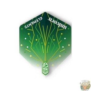 Unicorn Ultrafly Elements 100 Micron Std. Green Thunderstorm